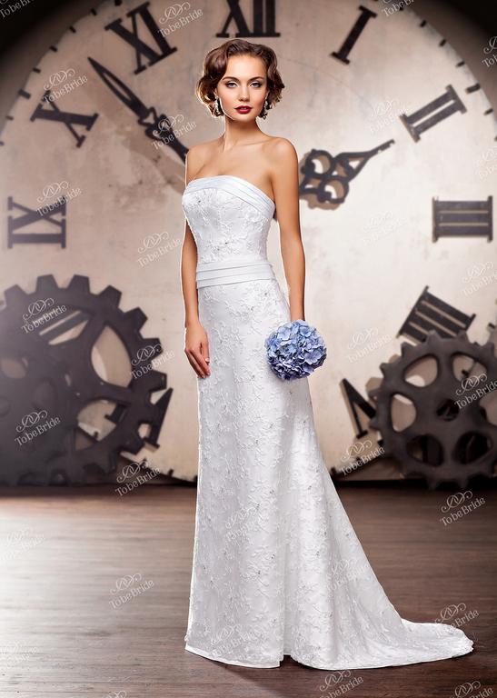 Ликвидация коллекций свадебных в